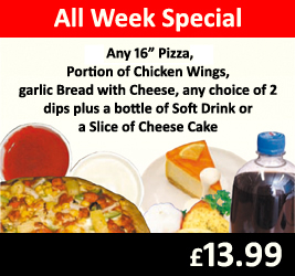 all week special