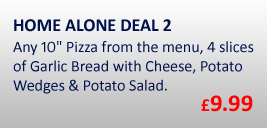 home alone deal two